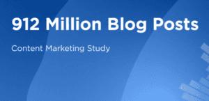 Studio sul Content Marketing di Backlinko
