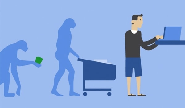 Come dovrà cambiare l'ecommerce