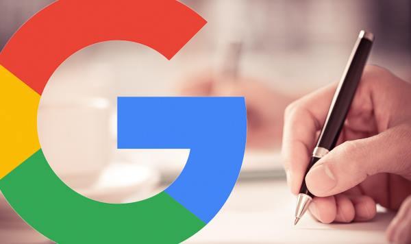 Contenuti che si posizionano su Google