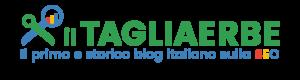 Logo Tagliaerbe Colori
