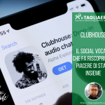 clubhouse il vocal social