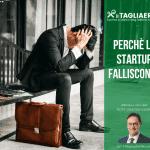 Perchè le startup falliscono - Tagliaerbe